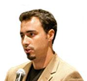 Nick Grossman