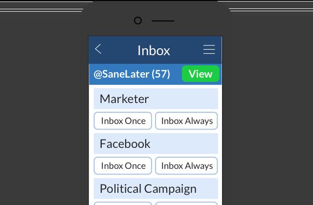 Slide digest mobile