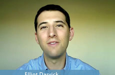 Elliot Darvick